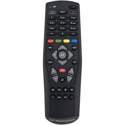 Dálkové ovládání Dreambox DM7020 HD / DM800 SE / DM500 HD Model RC10