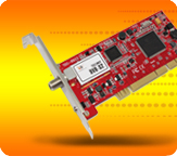 Prof Revolution 7301 DVB-S2 PCI