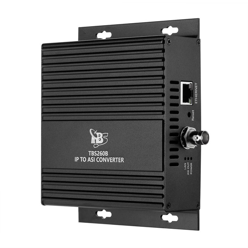 olmi tv - TBS8520 Multiple inputs H 264/H 265 IPTV Transcoder