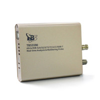 TBS-5590 DVB-S2/S/S2X/T/T2/C/C2, USB Multituner Box
