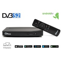 VBox Android TV XTi 4134 (DVB-S/S2)