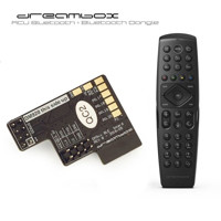 Dreambox Remote BT / IR Bundle