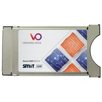 SMIT Viaccess Orca Secure CAM ACS 5.0