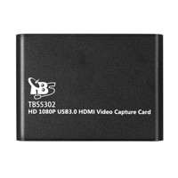 TBS-5302 USB3.0 HDMI HD Capture Box